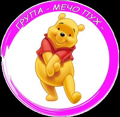"""ДГ А """"Мечо Пух"""" - с. Сапарево 1"""